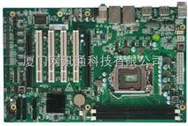 研祥工控EC0-1815V2NAR 单板电脑带Audio/4PCI