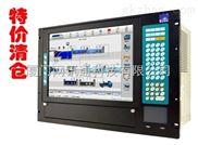 研祥工控机EWS-845E|15寸LCD显示器|工业级19寸上架式一体化工作