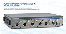 APX515、回收 APX525、二手APX555音频分析仪