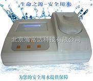 台式二氧化氯测定仪 型号:ZX/ML840T