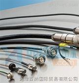 西纳连接器之BCS同轴连接器