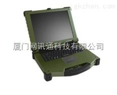 研祥工控机JNB-1501|无风扇全密封|15寸LED|铝合金加固笔记本