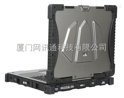 研祥工控机JNB-1406 13.3″镁合金 液晶屏加固笔记本 防水防尘 宽