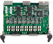 研祥工控机CPC-16COM|6U 16串口CompactPCI扩展卡