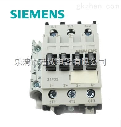 3tf4722-oxqo接触器