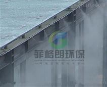 湖南铁皮厂房顶/玻璃屋顶喷淋降温设备/厂商