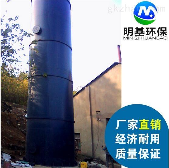 uasb厌氧反应器设备结构和工作原理