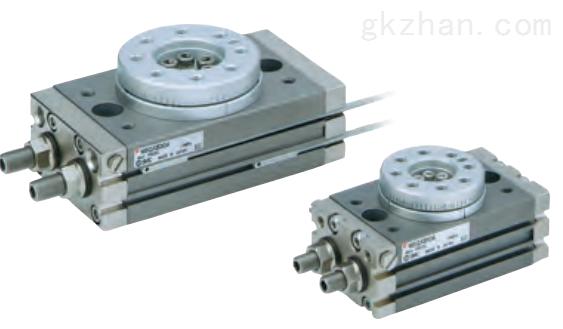 做往复直线运动的气缸又可分为单作用,双作用,膜片式和冲击气缸4种.图片