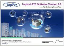 广东电源自动化测试软件 电源测试 优选创锐