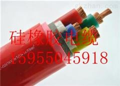 曲靖DJGPG 硅橡胶电缆