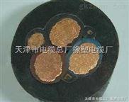 YCWP橡套软多芯控制电缆