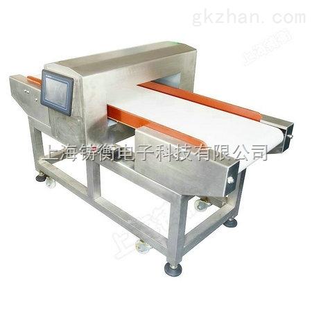 果冻糖果食品金属检测机