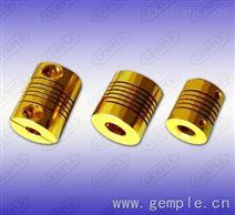 上海铝合金一体式弹性联轴器