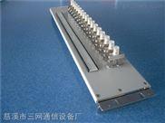 20系统DDF射频同轴连接器