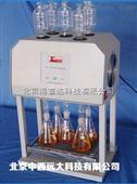 标准COD消解器(8管) 型号:ZXYD/HCA100