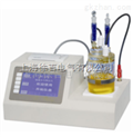 GY106微量水分测定仪厂家