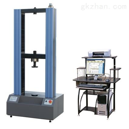 TDW系列微机控制弹簧试验机(门式)
