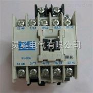 三菱S-N12交流接触器