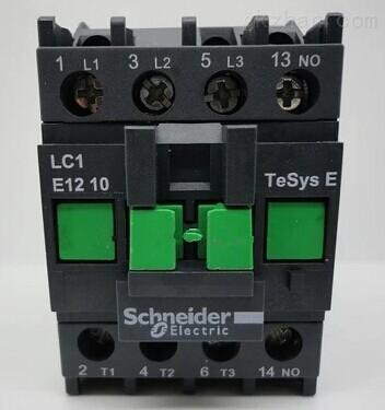产品库 电气设备/工业电器 低压电器 接触器 lc1e1201交流接触器