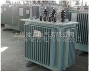 10KV级S9油浸式变压器厂家