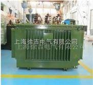 10KV级S11油浸式变压器厂家