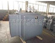 20KV级S11油浸式变压器厂家