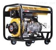 小型柴油发电机组厂家