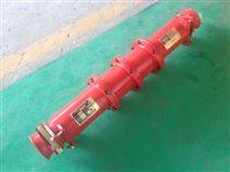 LBG6-400/10矿用隔爆型高压电缆连接器