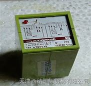 西纳热继电器之COMAT热继电器