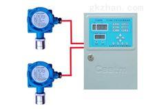 醇类气体报警器 CA-2100A型可燃气体在线监测报警仪