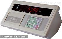 供应上海耀华A9+A9PD2+地磅称重仪表汽车衡