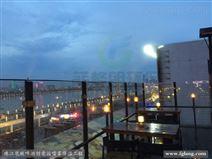 河南户外餐厅/露天餐厅喷雾降温?#20302;?菲格朗领导品牌