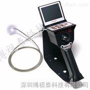 原装进口日本RF便携式高清视频工业内窥镜VJ-ADV3.9MM