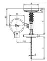 DDD-91C/223-DDD-91C/222工业电导率仪DDD-91C/224,SQJ44-1电桥SQJ44-4