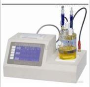 杭州特价供应YZWX-II绝缘油微量水分测定仪