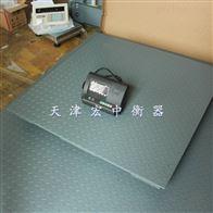 SCS朝阳市供应5000千克电子秤(SCS-3T电子地磅称)