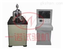 高节能微机控制PV摩擦试验机噪音低