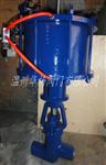 J661Y气动焊接截止阀