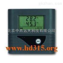 1-2路短信报警温湿度记录仪