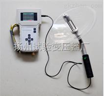 JB9002手持式高压开关柜局放测试仪 局放仪直销