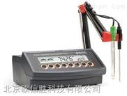 哈纳HI2221台式PH测定仪