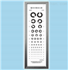 XK100XK100型C字图形视力表灯箱