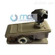 HMC-2H-HMC-2H夹紧式气动制动器