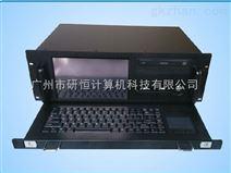 研恒IPC-8942 4U 19寸工业一体化工作站