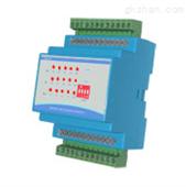 DK5105十路开关量输入远程MODBUS RTU数据采集模块