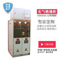 浙江高压开关柜SF6六氟化硫充气式环网柜
