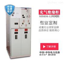 高压开关柜厂家热销单元式全绝缘充气柜