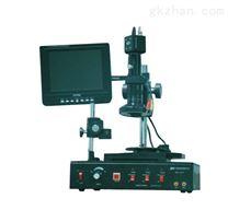 SMT贴片工艺精密视频贴片机