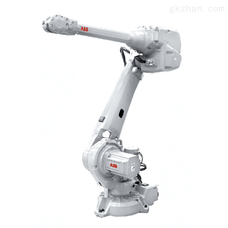 帮企业打造智能化工厂 ABB机器人重庆中心投用