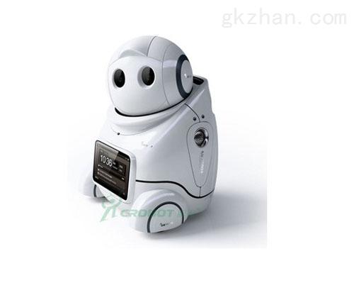 卡特扫地清洁机器人 智能扫地家居服务机器人